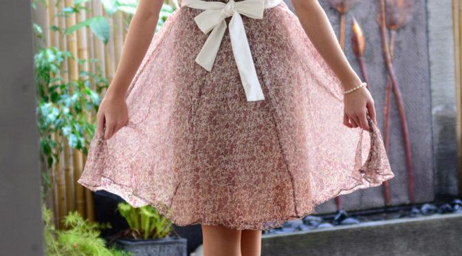 Happiness Dress